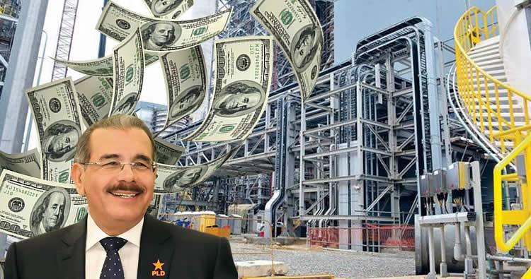 Crean fondo de US$336 millones para terminar la planta de carbón Punta Catalina