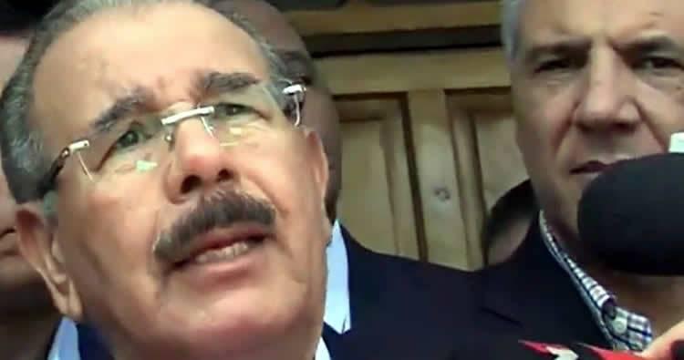 Tensión en el Danilismo: Medina, Gonzalo y su equipo se reúnen en oficina política