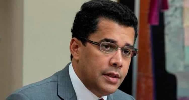 David Collado será el nuevo ministro de Turismo