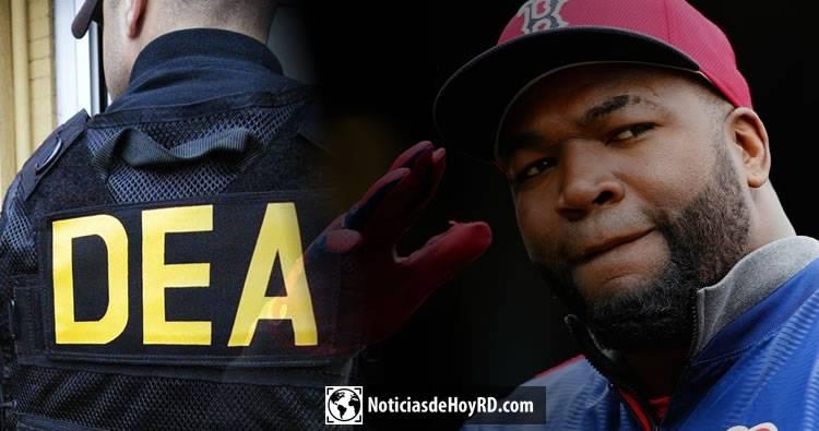 La DEA investiga el atentado contra David Ortiz