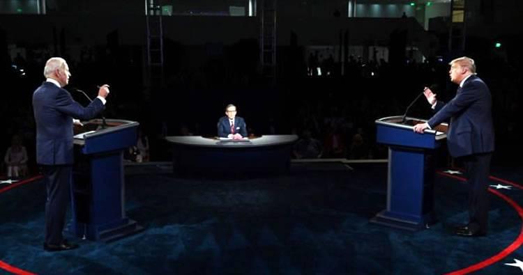 Video: Debate Donald Trump y Joe Biden: Los momentos más conflictivos