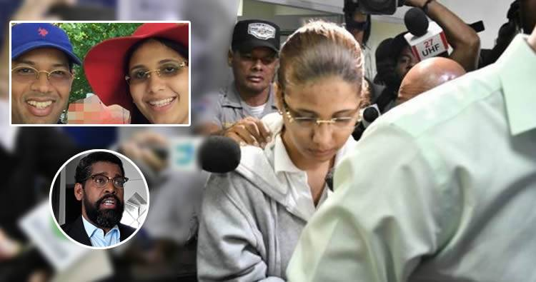 Dejan en libertad esposa de Argenis Contreras | Caso Yuniol Ramírez
