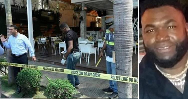 Cierran 'Dial Bar and Lounge' el negocio donde David Ortiz fue herido