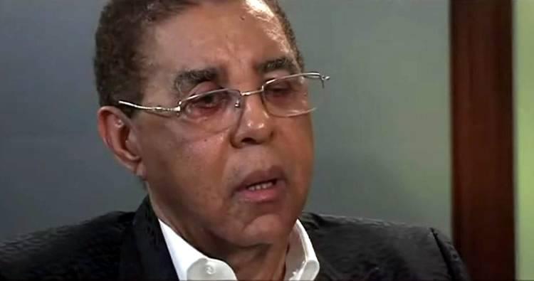 'El Zar del Metro' Diandino Peña esta en estado delicado de salud
