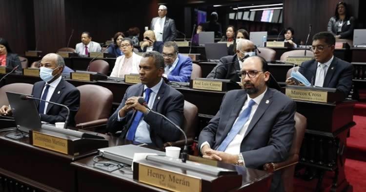 Diputados aprueban declaratoria emergencia nacional por coronavirus