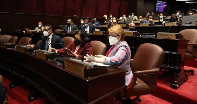 Diputados aprueban estado de emergencia