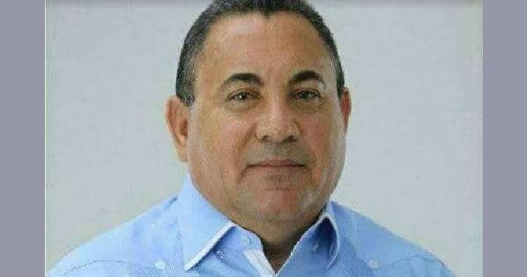 Apresan dirigente del PRM requerido por EEUU acusado de narcotráfico