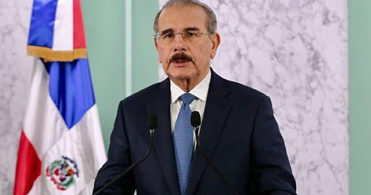 Video: Danilo Medina anuncia apertura gradual de la economía