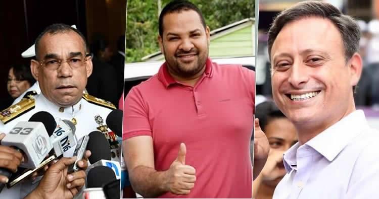 DNCD deja en libertad Boanerges Warner Sánchez porque no tiene orden de arresto