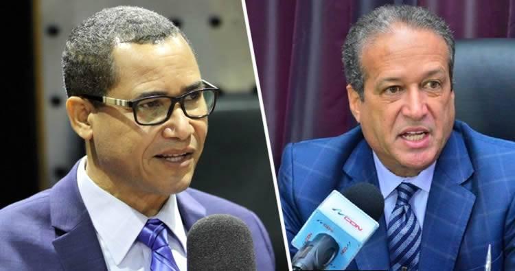 Ex juez de la JCE denuncia que Reinaldo Pared Pérez los presionó