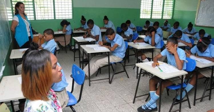 Educación suspende las pruebas nacionales