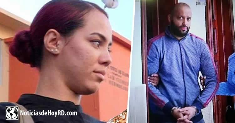 El Cata amenazó de muerte y torturó a su pareja, según el Ministerio Público