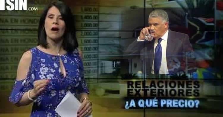 El Informe con Alicia Ortega: 'En Mirex empleados NO trabajan y multiplican la nómina'
