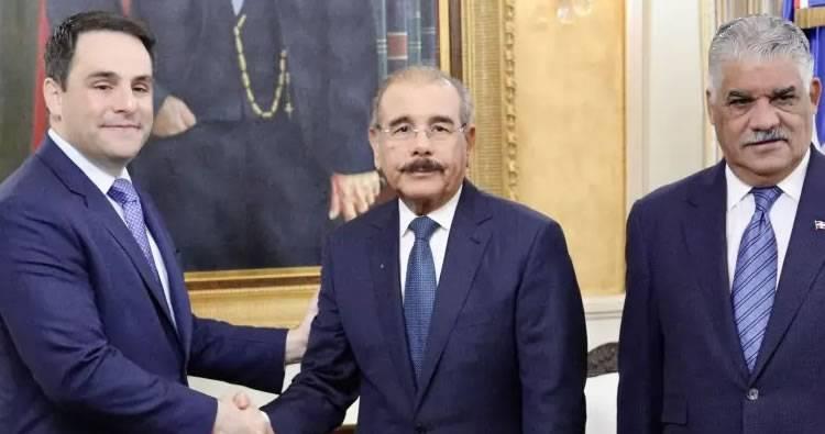 Embajador de EEUU en OEA interesado en investigación sobre errores provocaron suspensión elecciones