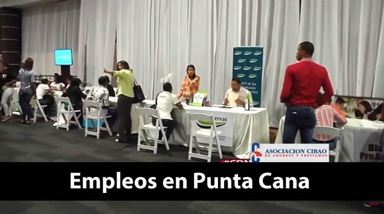 Empleos en Verón-Punta Cana