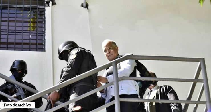 Ingresan a Manuel Rivas a Cedimat por complicaciones de salud