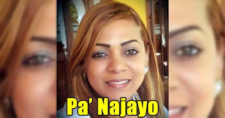 Envían a Najayo a fiscalizadora Margarita Hernández Morales y la acusan de recibir soborno