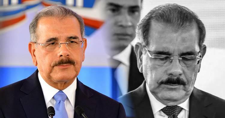 Equipo de Danilo Medina no respondió las acusaciones de impunidad y corrupción