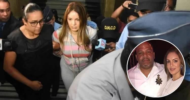 Ministerio Público aclara 'rumor' de esposa de «César el Abusador»