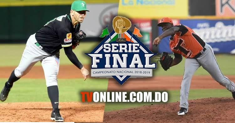 Toros y Estrellas inician hoy la Serie Final 2019
