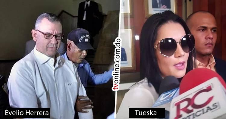 Libertad pura y simple para Evelio Herrera tras acusación de Tueska