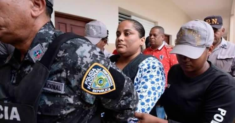 Ex fiscal de Villa Vásquez maltrató a una embarazada, también allanaba casas por supuestos robos