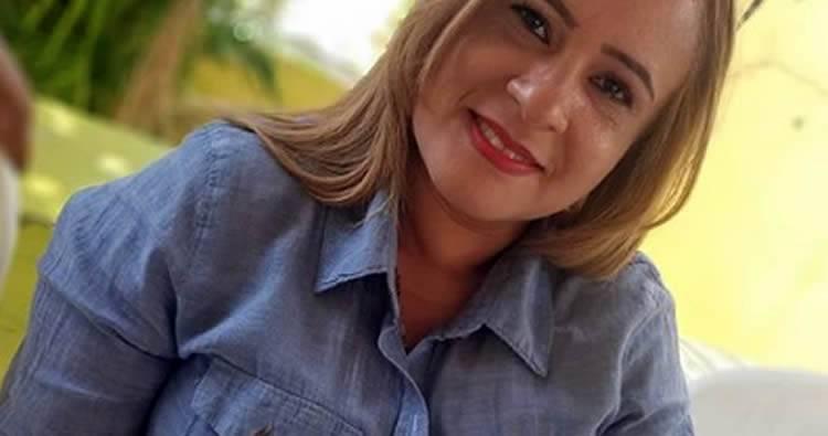 Matan a ex precandidata a alcalde en La Guáyiga, Pedro Brand