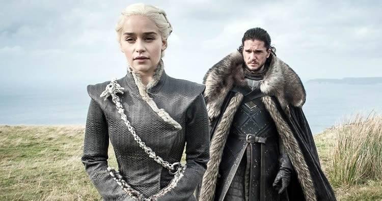Fecha Estreno Game of Thrones por HBO