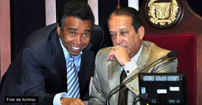 """Reinaldo Pared: """"Hay percepción de que el PLD y el Gobierno son corruptos"""""""