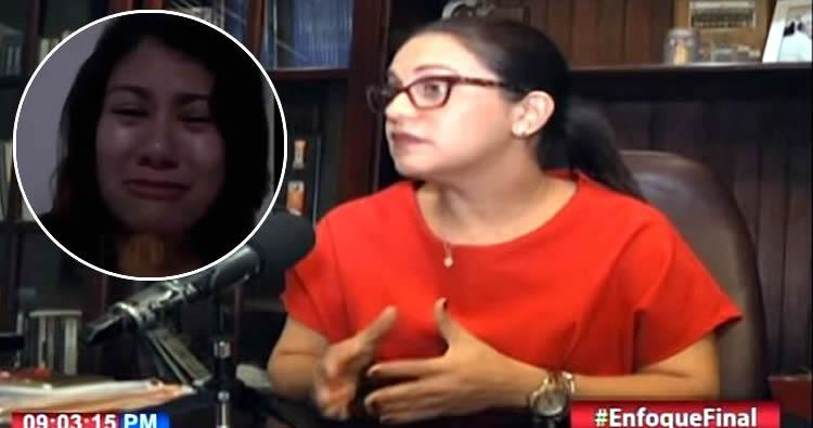 Físcal de Santiago habla sobre el caso de la venezolana violada por 8 hombres