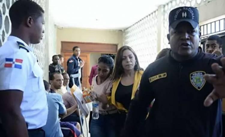 Exfiscal de San Pedro de Macorís es acusada de recibir sobornos para liberar delincuentes