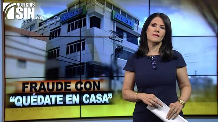Video: Alicia Ortega revela estafa en 'Quédate en Casa'