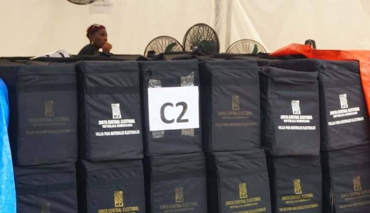 Fraude de los palitos reaparece en la Junta DN y otras demarcaciones