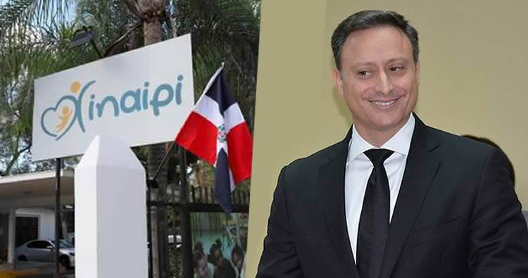 Funcionarios destituidos del Inaipi por irregularidades serán puestos a disposición de Jean Alain Rodríguez