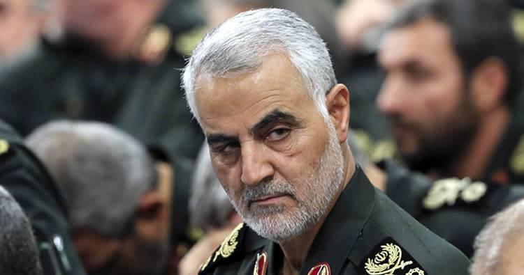 ¿Quién era Qassem Soleimani, el militar más importante de Irán asesinado?