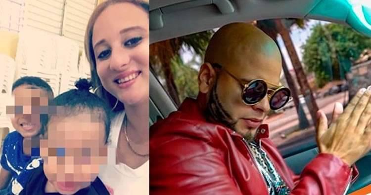 Ministerio Público le quita niños a ex esposa de Ala Jaza