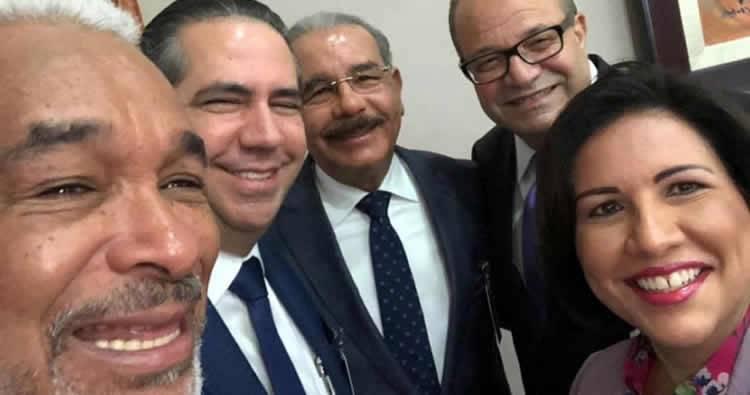 Gobierno Danilo Medina entra en cuenta regresiva