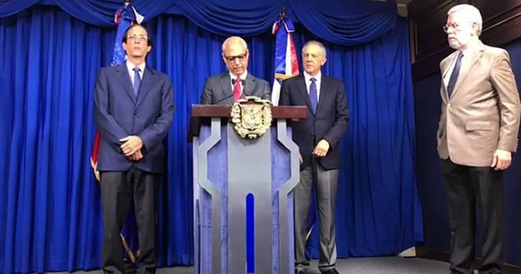 El Gobierno pide a OEA investigar el presunto sabotaje a la JCE