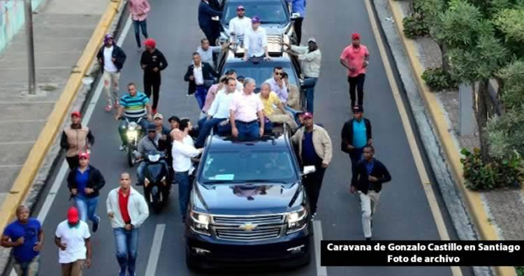 Gonzalo Castillo pide que no le hagan caso a las encuestas