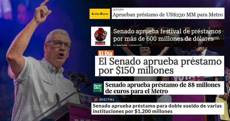 Gonzalo Castillo quiere un  congreso del PLD