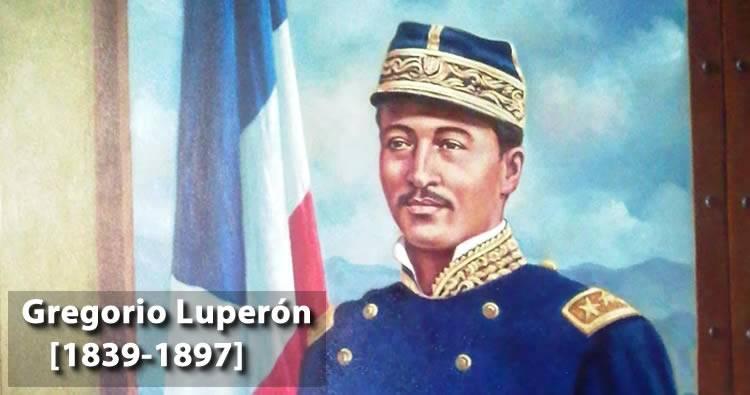 Un día como hoy nació el General Gregorio Luperón