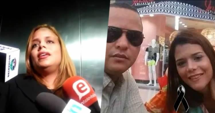 Lo que dice la Fiscal que liberó al hombre que asesinó a Anibel González
