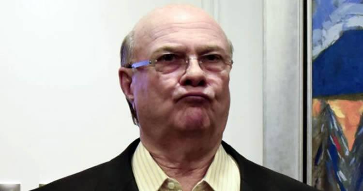 Hipólito Mejía dice que hará un gran frente opositor al PLD
