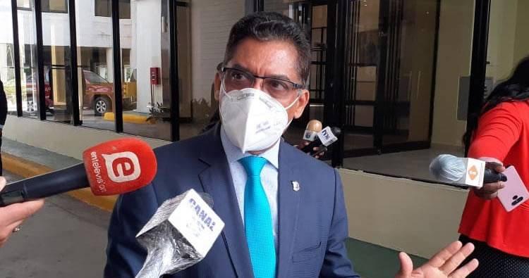 Video: El «Hombre del Maletín» pagaría RD$10 millones a diputados para que aprueben estado de emergencia