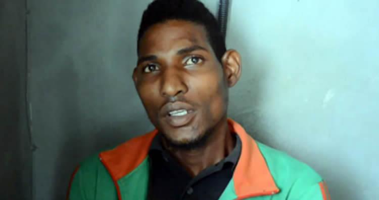Hombre intentó matar a su madre porque se negó a darle dinero para comprar alcohol
