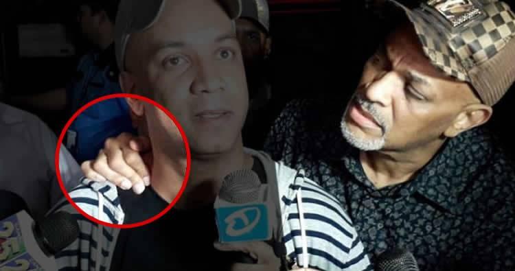 La Fiscalía interroga a Nelson Javier 'El Cocodrilo' | Caso Payaso Kanqui