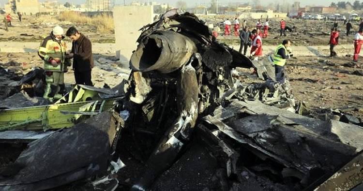 Irán reconoce haber derribado avión ucraniano