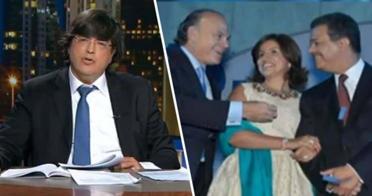 Jaime Bayly afirma que Leonel Fernández recibe donaciones de Narco corruptos a través de Funglode