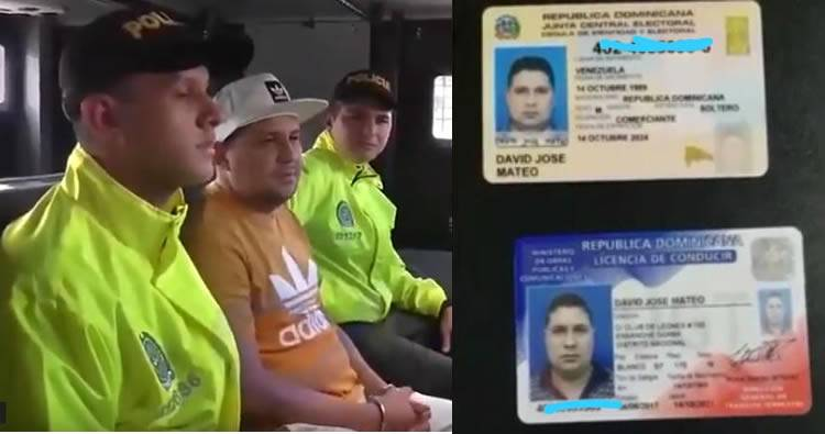 JCE identifica tres empleados involucrados en caso cédula de 'Machete'