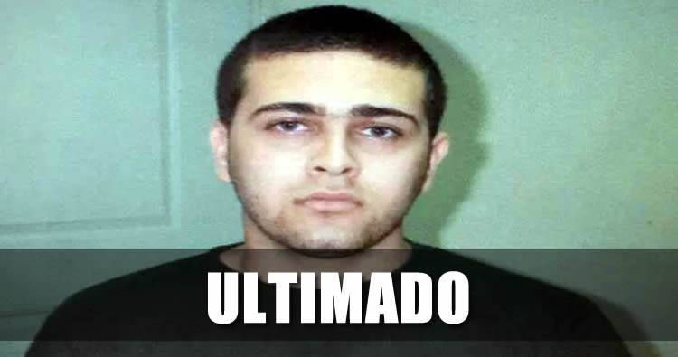Jorge Gabriel Báez Abreu fue ultimado por la Policía